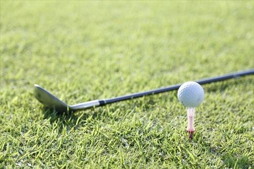 ゴルフ場は有力なメディア